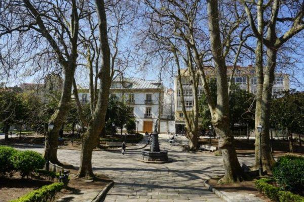 Plaza de Azcárraga